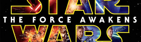Return to A Galaxy Far, Far Away with Star Wars: The Force Awakens [Blu-Ray Review]