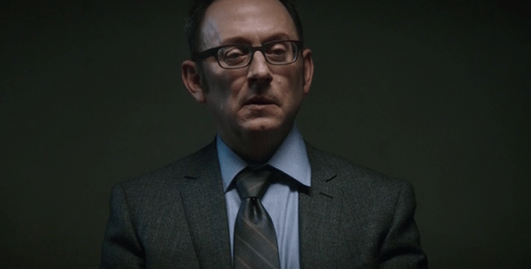 Person of Interest: The Day the World went Away Recap — Nerdophiles