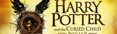 Are you ready for Harry Potter and the Cursed Child?!