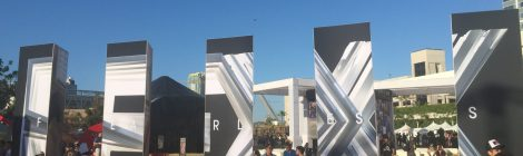 SDCC 2016: FX Network Returns to the Bayfront Lawn with FXHibition!