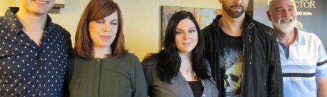 SDCC 2016: Destination America's Paranormal Investigators Talk Lockdowns, Haunt Stories, and Halloween Specials
