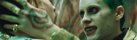 The Joker is the Underwritten Female of Suicide Squad