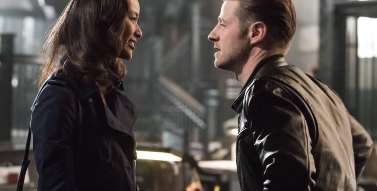 Gotham: Better to Reign in Hell... Recap