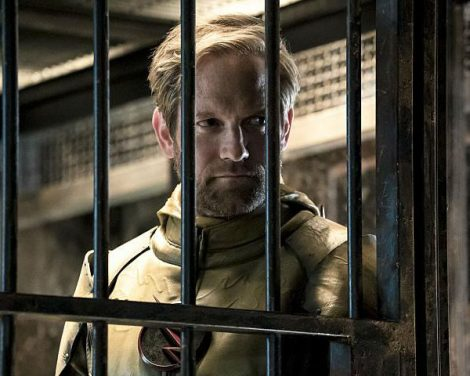 """The Reverse Flash became the victor in """"Flashpoint"""" (Source: The CW)"""