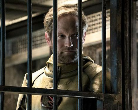 "The Reverse Flash became the victor in ""Flashpoint"" (Source: The CW)"