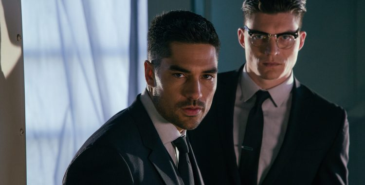 From Dusk Till Dawn: Protect and Serve Recap