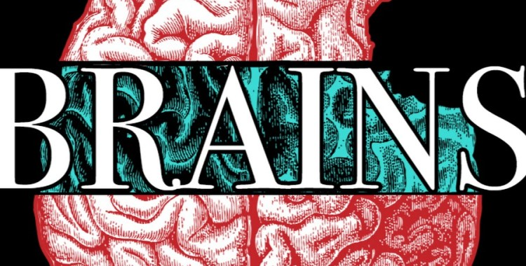 Webseries Discovery: Brains