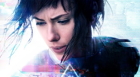Trailer Thursdays: Ghost in the Shell and Valerian Bring Us All the Sci-Fi
