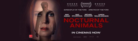 Nocturnal Animals Will Tear You Apart
