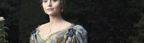 You Should Be Watching Victoria on PBS