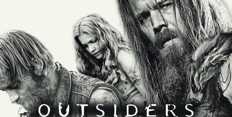 NYCC 2016: Magical Realism and Power Vacuums This Season on Outsiders
