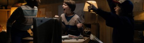 Theorists Rejoice! The Stranger Things Season Two Super Bowl Ad Breakdown Is Here