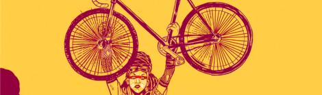 Kickstarter Watch: Biketopia