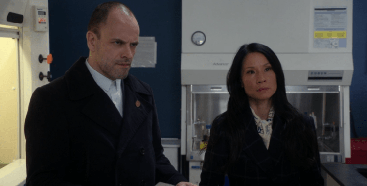 Elementary: High Heat Recap