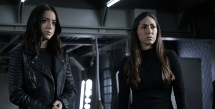 Marvel's Agents of SHIELD: The Return Recap