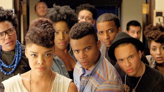 Netflix's Dear White People