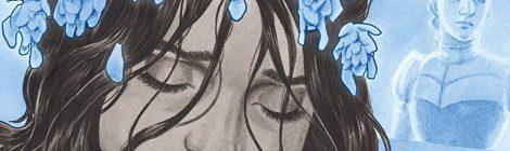 Greg Rucka and Nicola Scott Dial Up the Horror as Black Magick Returns to Comic Shelves