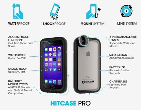 hitcase pro kickstarter