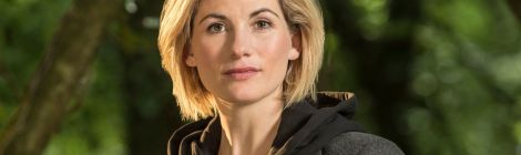 Jodie Whittaker is the 13th Doctor and Christmas Couldn't Come Sooner!