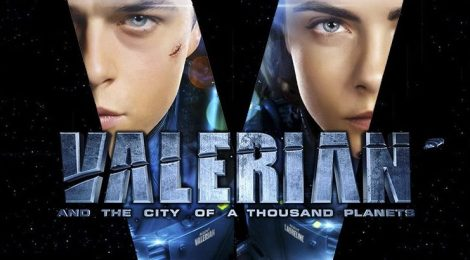 'Valerian and the City of a Thousand Planets' is an Enthusiastic Adaptation