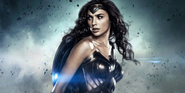 Suck It, Joseph Campbell! An Exploration of The Hero's Journey in Wonder Woman