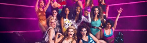 Netflix's GLOW Is A Delightful Comedy With Great Social Commentary