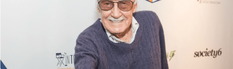 Stan Lee Honored at Extraordinary: Stan Lee