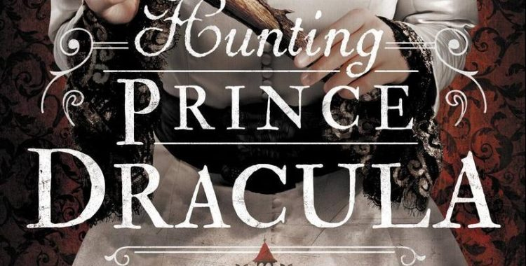 The Mystery Continues with Hunting Prince Dracula