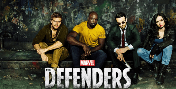 Marvel's The Defenders: Not Quite What We Were Expecting, But That's Okay... We Think