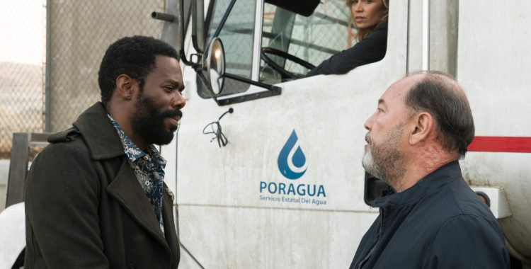 Fear The Walking Dead: La Serpiente Recap