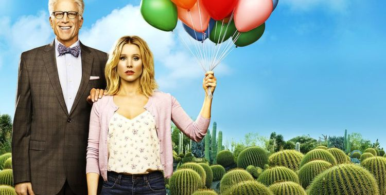 The Good Place: Everything is Great Recap