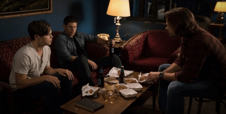 Supernatural: The Rising Son Recap