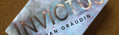 Ryan Graudin's New YA Novel, Invictus, is the Perfect Time Travel Thrill-Ride!