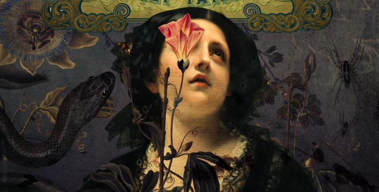 A Diabolic, Gender-Bent Dorian Gray: Creatures of Will & Temper Thrills