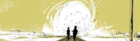 NYCC 2017: Cecil Castellucci talks 'Soupy Leaves Home,' Hobos & The Characters That Make This OGN A Must-Read!