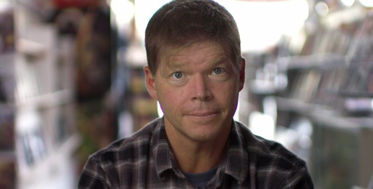 'That's all I'm Saying' - Rob Liefeld on Image, his Legacy & the 'Secret History of Comics'