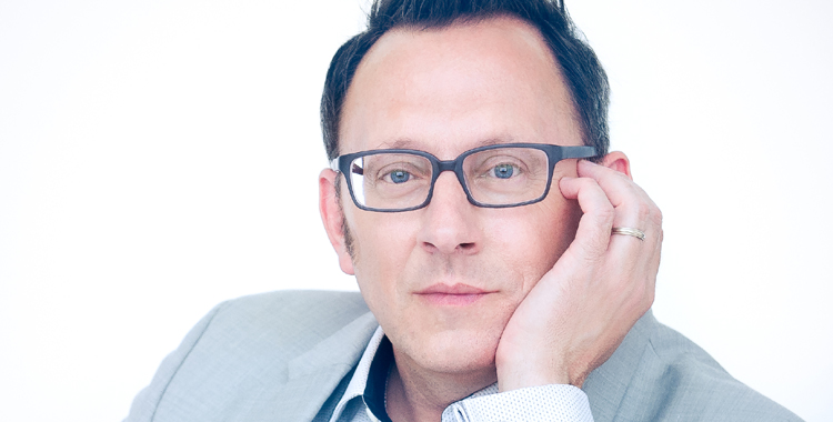 """Emmy Award Winner Michael Emerson Discusses """"Arrow"""" and """"Mozart in the Jungle"""" and Shares Some Great Advice"""