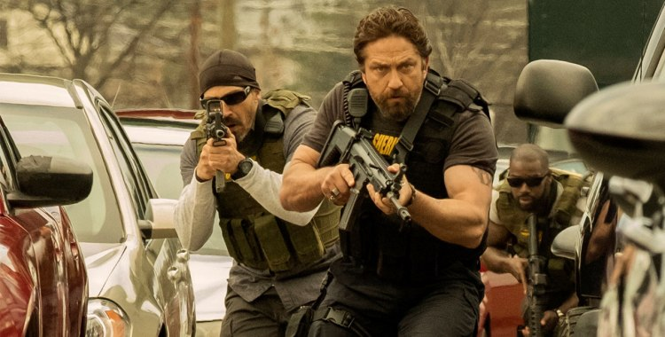 Den of Thieves: Just Rewatch the Fast and the Furious Movies