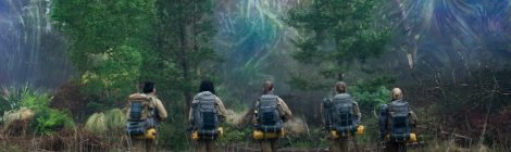 Annihilation Will Be Seen as A Masterwork In Film For Years To Come