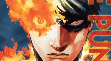 A Punch to the Gut: Our Fire Punch Vol. 1 Review