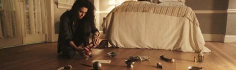 The Magicians Season 3 Episode 3 Kady prepares ritual.