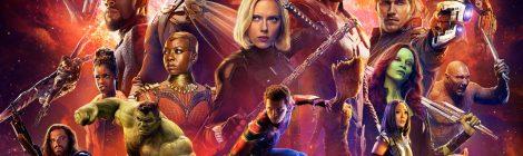 avengers infinity war who dies