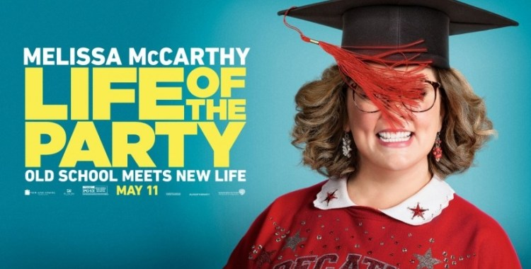Life of the Party: Perfect for Mother's Day