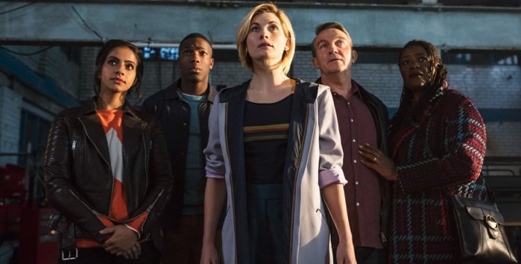 Jodie Whittaker's Doctor Who Season Premiere Is A Refreshing Change