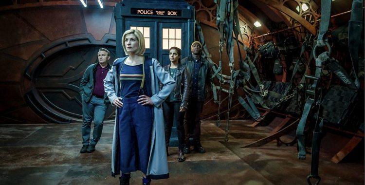 """""""Doctor Who: The Battle of Ranskoor Av Koros"""" Wraps Up Season 12 Like A Holiday Gift"""