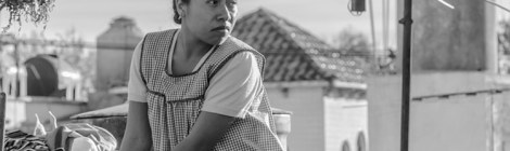 Roma Review - See it on Netflix Now