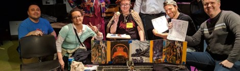 Fanfaire 2019: Dwarven Forge Returns to the Dungeon with Stefan Pokorny