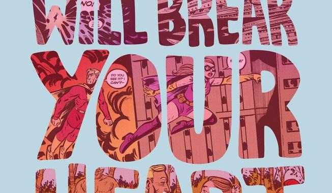 Faith Erin Hicks Tells YA Readers that 'Comics Will Break Your Heart' But Maybe Not Always