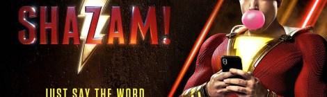 Say the Name - Shazam!
