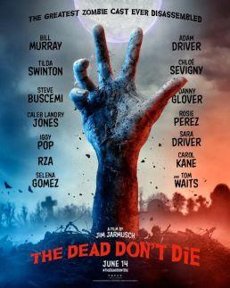 dead don't die